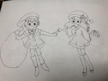mettoko_Fan_art_460
