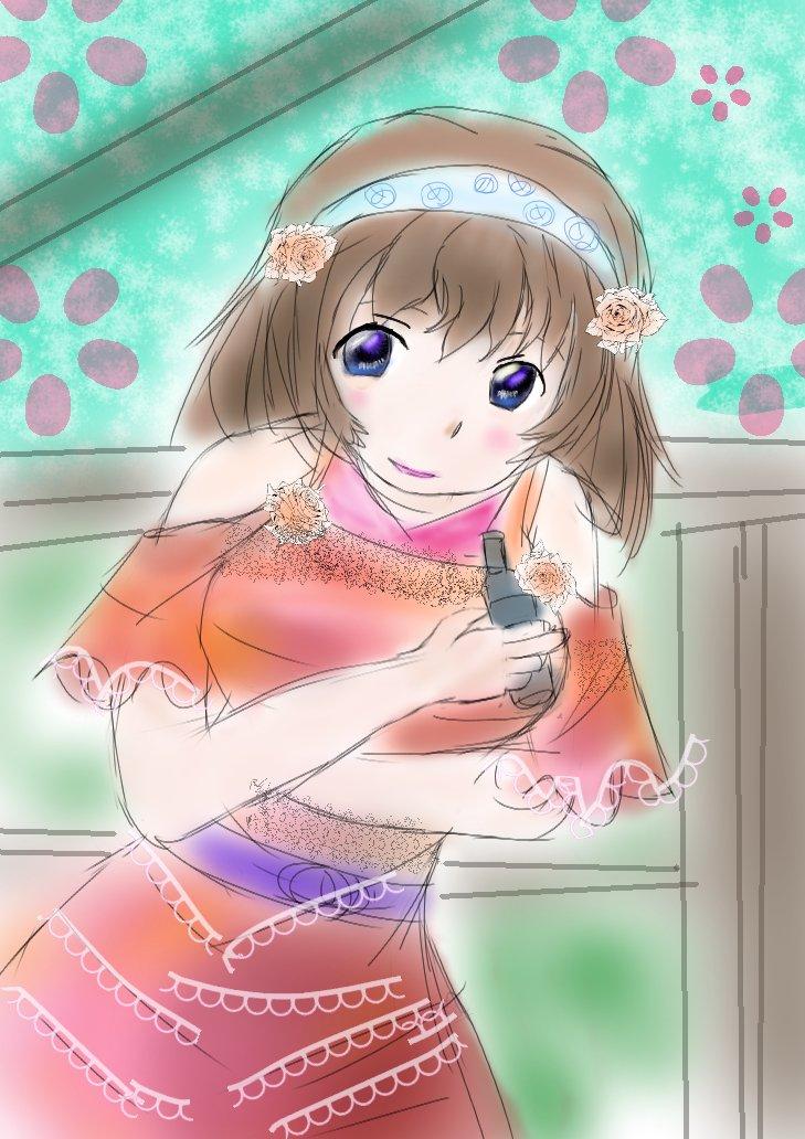 mettoko_Fan_art_403