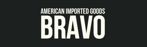 アメリカン雑貨BRAVO