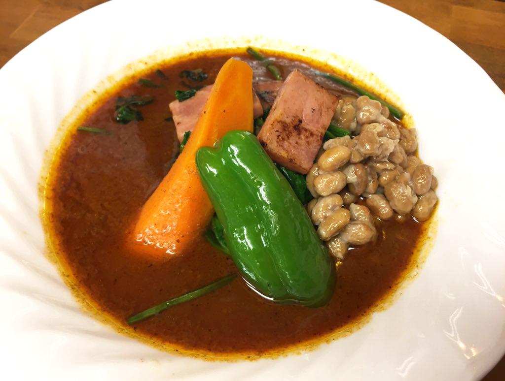 スープカレーカムイ 内藤食品工業株式会社 おすすめエクストラバージンオリーブオイル 酸度0.1 カスティージョ・デ・タベルナス0.1 イスール ほうれん草とベーコンのカレー